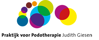 Logo podotherapie giesen